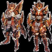 RathalosX-Gunner