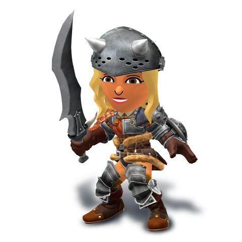 File:SSB4-Hunter's Armor (Female) Render 001.jpg
