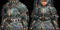 Indra Armor (Blade)