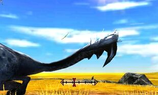 MH4U-Ash Kecha Wacha Tail Break 002
