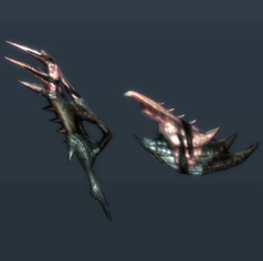 MH3U-Sword and Shield Render 047