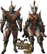 Agnaktor-Blade