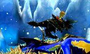 MHST-Black Diablos and Great Baggi Screenshot 001