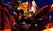 MH4U-Crimson Fatalis Screenshot 008