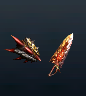 File:MH4U-Relic Sword and Shield 006 Render 001.png
