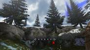 MHFU-Snowy Mountains Screenshot-002