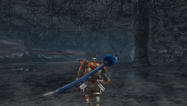 File:MHFU-Swamp Screenshot 013.png