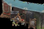 Furniture Vendor
