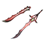 MH3U-Long Sword Render 036