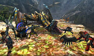 MH4U-Tigrex Screenshot 006