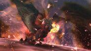 FrontierGen-G-rank Teostra Screenshot 006