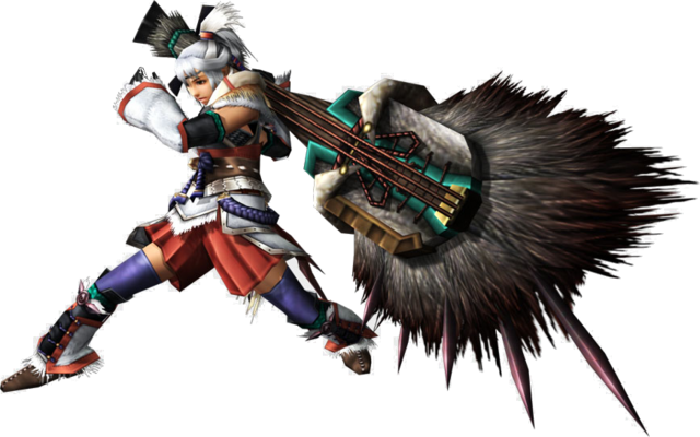 File:FrontierGen-Hunting Horn Equipment Render 003.png