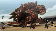 FrontierGen-Odibatorasu Screenshot 003
