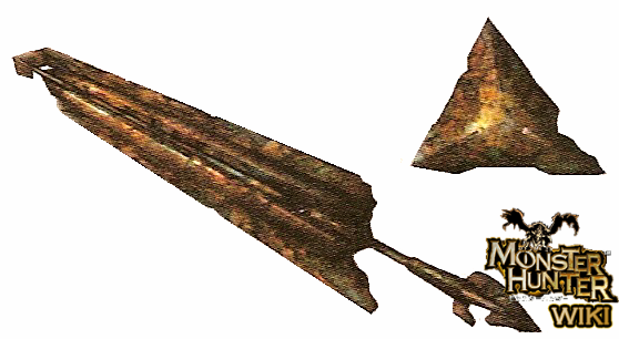 File:Worn Gunlance.png