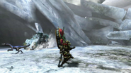 MH3U-Jade Barroth Screenshot 005