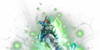 Immortal Zinogre Photo Gallery