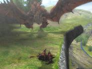 FrontierGen-Rathalos Screenshot 009