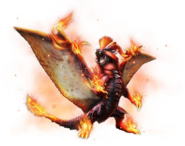 FrontierGen-Supremacy Teostra Render 002