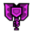 File:Charge Blade Icon Magenta.png
