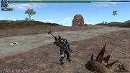FrontierGen-Hyujikiki Screenshot 025