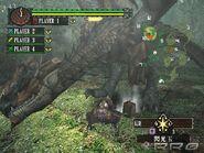 Monster hunter 47