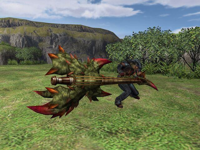 File:FrontierGen-ローゼンギタレI Screenshot 001.jpg