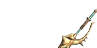 Plesioth Watercutter (MHGen)