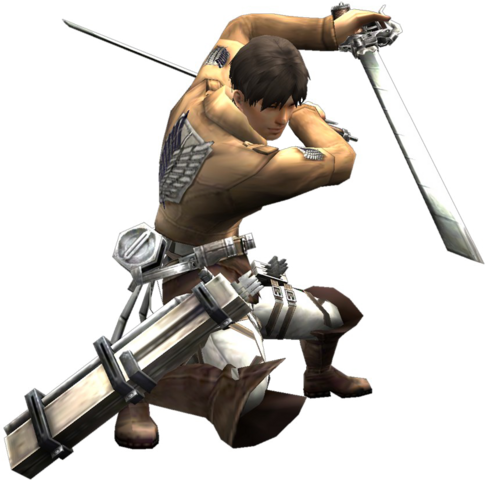 File:MHXR-Dual Blades Equipment Render 001.png