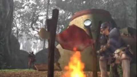 Monster Hunter Promo Video (2003)