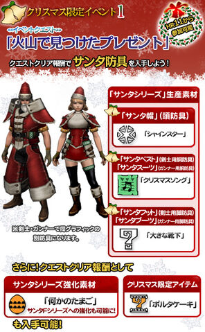 File:Monster hunter frontier new Xmas armor.jpg
