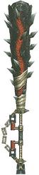 FrontierGen-Great Sword 024 Low Quality Render 001