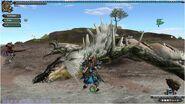 FrontierGen-Doragyurosu Screenshot 012