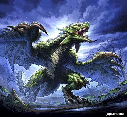 File:Rathian swamp.jpg
