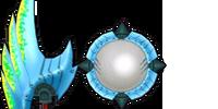 Usurper's Firebolt (MHST)