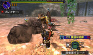 MHGen-Tigrex Screenshot 021