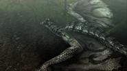 MHP3-Silver Rathalos Screenshot 023