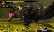 MH4U-Apex Deviljho Screenshot 006