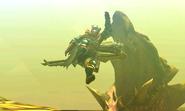 MH4U-Najarala Screenshot 001