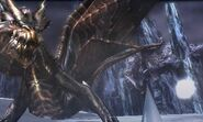 MH4U-Kushala Daora Screenshot 008