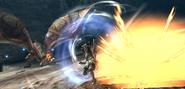 MHGen-Rathalos Screenshot 001