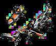 FrontierGen-Bow 100 Render 001