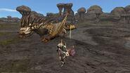 FrontierGen-Hyujikiki Screenshot 006