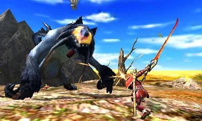 MH4U-Ash Kecha Wacha Screenshot 001