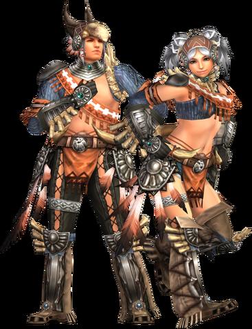 File:FrontierGen-Kukubo Armor (Blademaster) Render 2.png