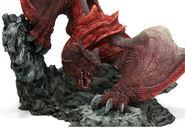 Capcom Figure Builder Creator's Model Tigrex Rare Species 006