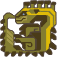 MH3U-Ludroth Icon.png