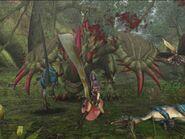 FrontierGen-Espinas Screenshot 011