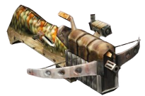 MH4-Light Bowgun Render 011