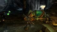 MHP3-Zinogre Screenshot 037