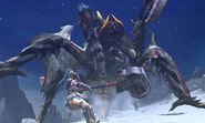MH4U-Shrouded Nerscylla Screenshot 023